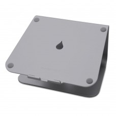 Laptop Stand Rain Design mStand, Space Gray