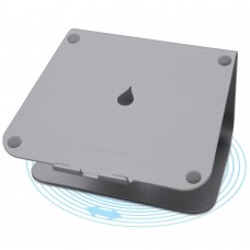 Laptop Stand Rain Design mStand360, Space Gray