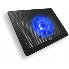 Notebook Cooler Cooler Master Notepal L2 Blue Led, MNW-SWTS-14FN-R1