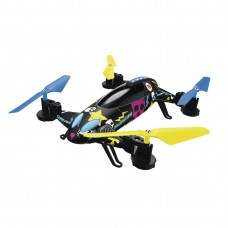 "Hama ""Racemachine"" 2-in-1 Quadrocopter/RC Car, 6-Axis Gyro-Sensor, 720p Camera"