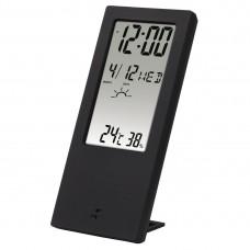 LCD Thermometer/Hygrometer  HAMA TH-140 176913, Black
