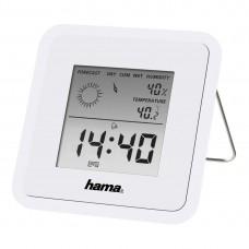 Thermometer/Hygrometer HAMA TH50 113988, White