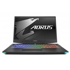 "Notebook GIGABYTE AORUS WA 15.6"",Intel® Core™ i7-9750H, 16GB, FHD 144Hz IPS, 512GB+2TB, RTX2060, Windows 10 Home"
