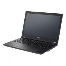 "Notebook FUJITSU Lifebook E459, Intel Core i7-8550U, 8Gb DDR4, 256Gb M2 SSD, 15.6""FHD AG, no OS, Black"