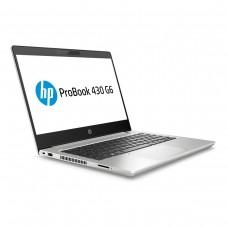 "Notebook HP Probook 430 G6, Intel i5-8265U up 3.90Ghz 6 MB, FHD 13.3"", 8GB DDR4, 256Gb М2.NVME, no OS, silver"