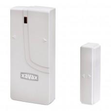 "Window/Door Alarm Sensor for ""FeelSafe"" Wireless Alarm System Xavax 111979"