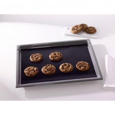 Reusable Baking Foil, Can Be Trimmed to Size, Teflon Coating, 40 x 33 cm