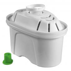 Water Filter Cartridges, 6-Pack