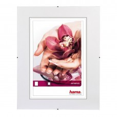 """Clip-Fix"" Frameless Picture Holder, normal glass, 10.5 x 15 cm"