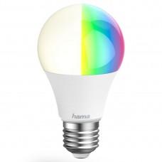 Wi-fi LED bulb XAVAX 176531,10W, E27, 2700K, dimmable, bulb