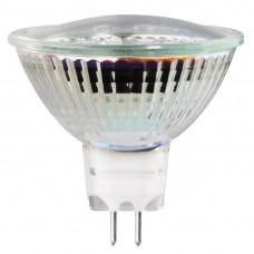 LED bulb XAVAX 112513, 12V, 3W, GU5.3, MR16, 3000K, bulb