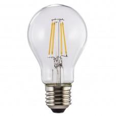 Hama WiFi LED Filament, E27, 7W, warm white, dimmable