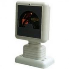 Barcode Scanner BIRCH BS-770, Laser, 2400DPI,PS2, OMNI DIRECTION