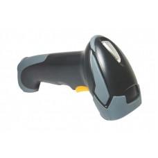 Barcode Scanner BIRCH BS-115BU, Laser, USB, Black