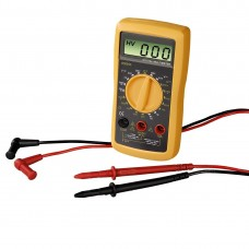 """Digital Multimeter HAMA """"EM393B"""" 81700"""