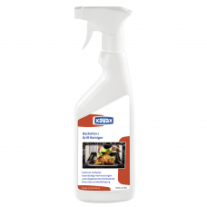 Oven/Grill Cleaner, 500 ml