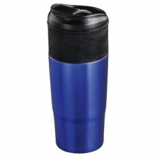 """Everyday"" Vacuum Mug, 400 ml, blue"