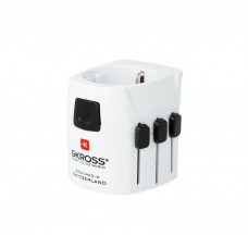 World Adapter SKROSS PRO Light 1103150- World