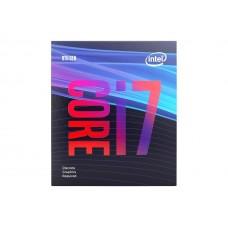 CPU Intel Coffee Lake Core i7-9700F 3.00GHz (up to 4.70GHz), 12MB, 65W,  LGA1151 (300 Series)