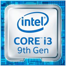 CPU Intel Coffee Lake Core i3-9100, 3.60GHz (up to 4.20GHz ), 6MB, 65W FCLGA1151, box