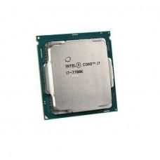 CPU  Intel Kaby lake Core i7-7700K, 4.2GHz, 8MB, 91W,  LGA1151, Tray