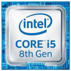 CPU Intel Coffee Lake Core i5-8600 Tray 3.1GHz (up to 4.30GHz ), 9MB, 65W LGA1151 (300 Series)
