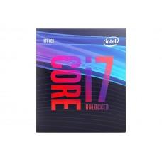 CPU Intel Coffee Lake Core i7-9700K 3.60GHz (up to 4.90GHz), 12MB, 95W,  LGA1151 (300 Series)