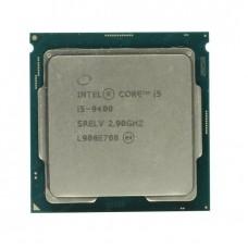 CPU Intel Coffee Lake Core i5-9400 2.9GHz (up to 4.10GHz ), 9MB, 65W LGA1151, TRAY